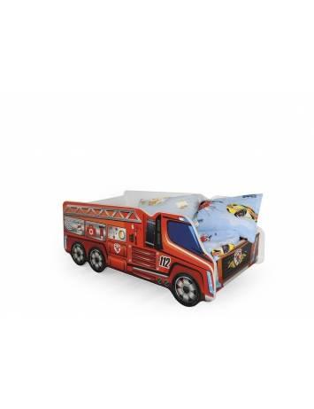 PAT FIRE TRUCK - HALMAR
