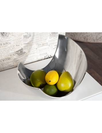 OFERTA DIN STOC!!!! FRUCTIERA MODERNA ABSTRACT DIN METAL 8509