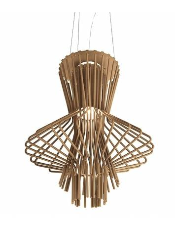 LUSTRA DESIGN EXCLUSIVIST - STRAW MARO