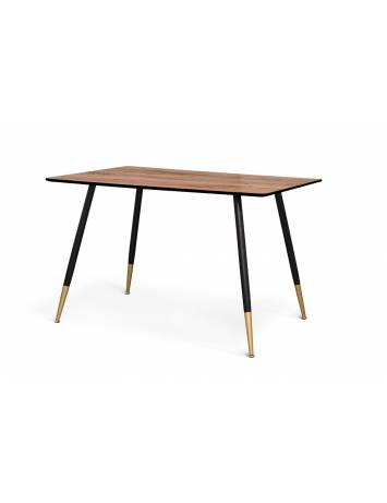 MASA DINING VIKTOR I DIN MDF IN DESIGN INDUSTRIAL