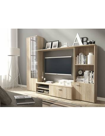 SET MODULAR LIVING HUGO - STEJAR - DESIGN MODERN