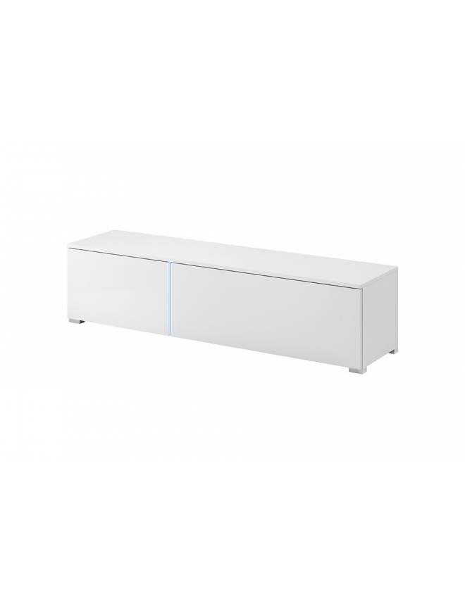 COMODA LIVING CU LED SIMPLE SRTV151 DESIGN SCANDINAV PSK