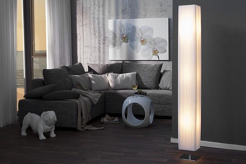 LAMPADAR PARIS ALB 8159 DESIGN MODERN