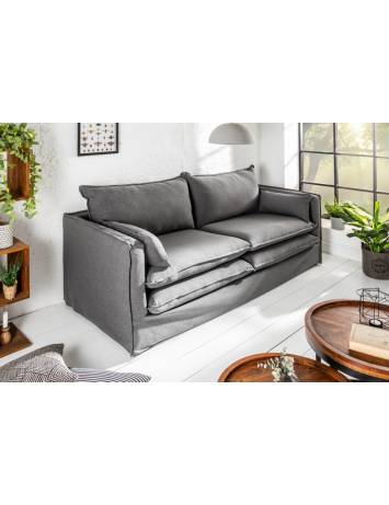 SOFA EXCLUSIVO CLOUD GRI INCHIS 39167