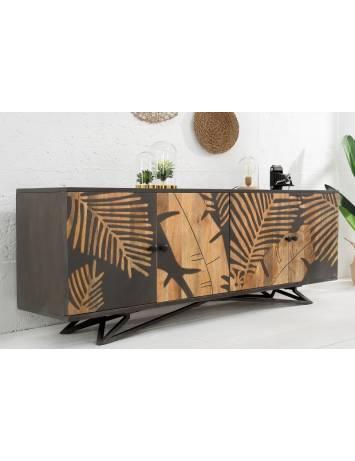 COMODA TROPICAL MANGO 175 cm - 38728 - DESIGN VINTAGE