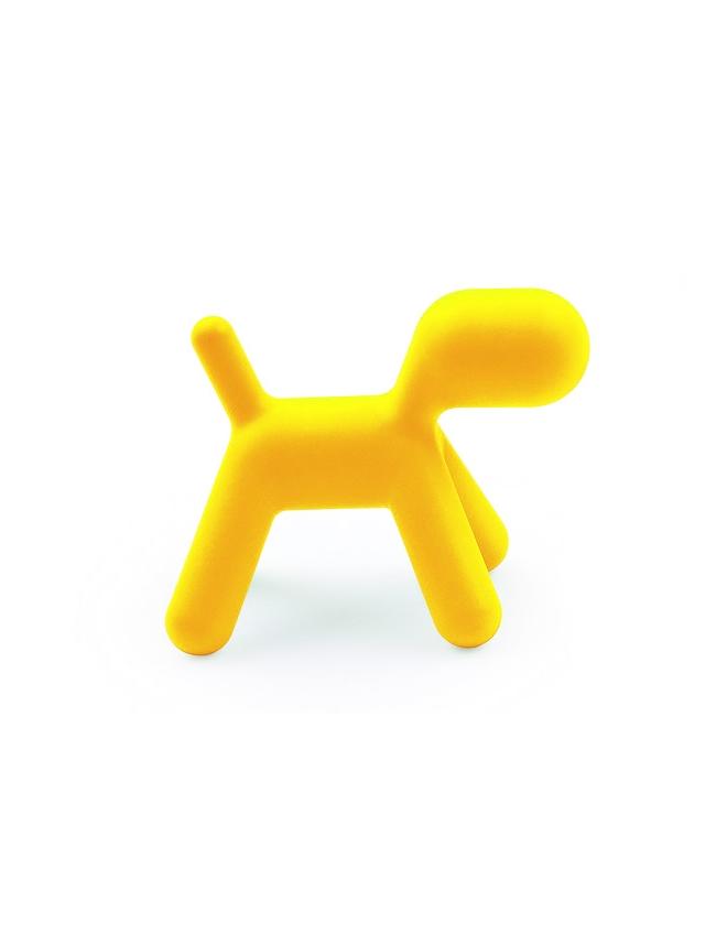 scaun galben la copii