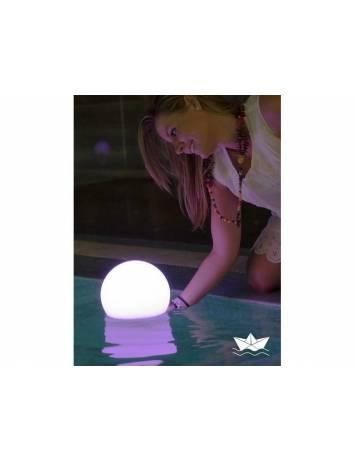 LAMPADAR EXTERIOR ILUMINAT BULY 20 FLO STIL MODERN B2