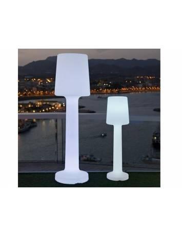 LAMPADAR EXTERIOR ILUMINAT CARMEN 110 B STIL MODERN B2