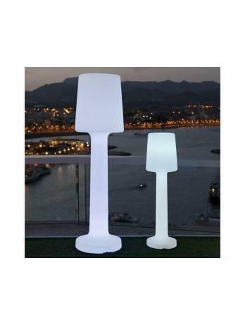 LAMPADAR EXTERIOR ILUMINAT CARMEN 110 C STIL MODERN B2