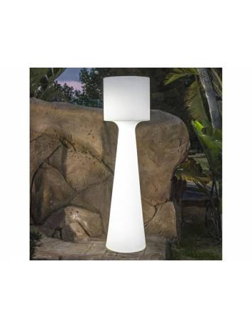 LAMPADAR EXTERIOR ILUMINAT GRACE 140 C STIL MODERN B2