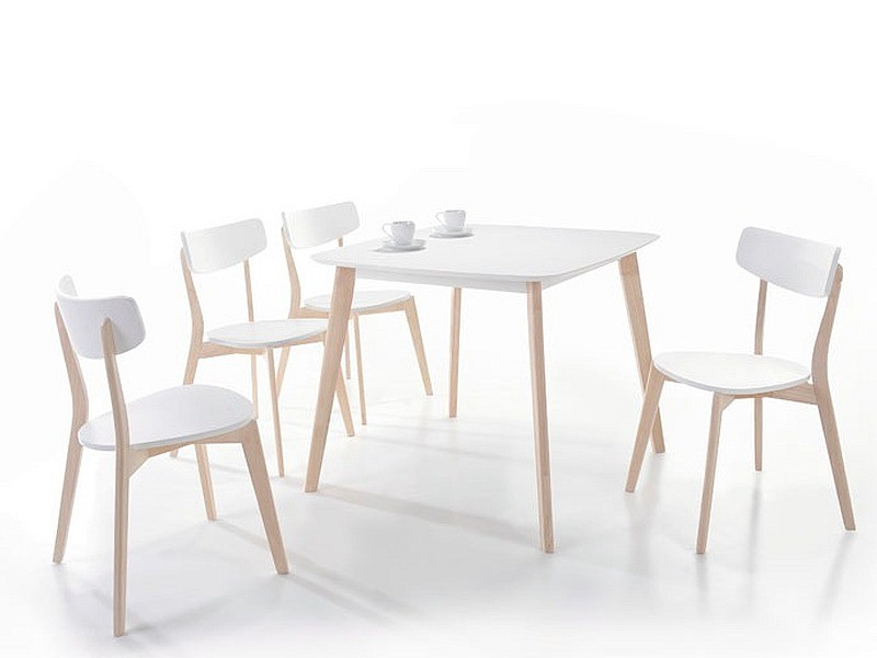 MASA DINING - TIBI - DESIGN SCANDINAV