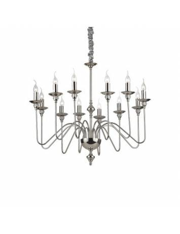 CANDELABRU ARTU' SP12 STIL CLASIC IDEAL LUX