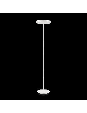 LAMPADAR COLONNA PT4 ALB STIL MODERN IDEAL LUX