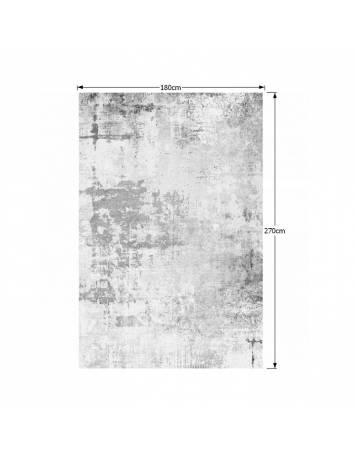 Covor 180x270 cm, gri, MARION TIP 2, 0000203338