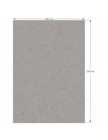 Covor 160x230 cm, gri, FRODO, 0000194659