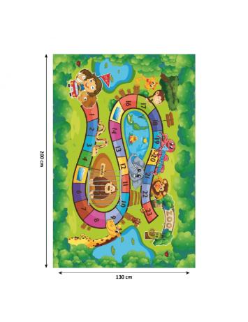 Covor, model zoo, 130x200, ZOAN, 0000229183