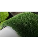 Covor 200x300 cm, verde/gri/negru, PEBBLE TYP 1, 0000201382