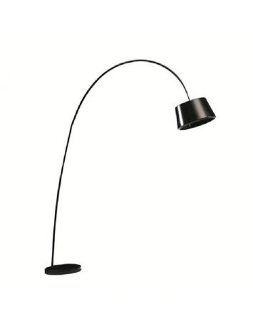 LAMPADAR NEGRU/MARMURA, CINDA TYP 18 F1090, STIL MODERN TK