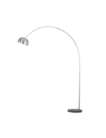 LAMPADAR OTEL/MARMURA NEAGRA, CINDA TYP 16 F1034-M, STIL MODERN TK