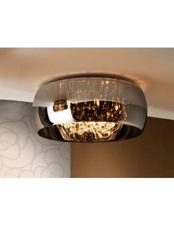 PLAFONIERA LED ARGOS 508030 DESIGN MODERN SCHULLER