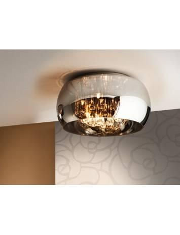 PLAFONIERA LED ARGOS 507939 DESIGN MODERN SCHULLER