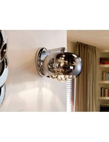 APLICA LED ARGOS 509327 DESIGN MODERN SCHULLER