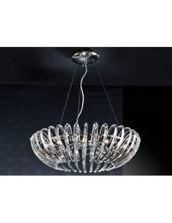 LUSTRA LED ARIADNA 876113 DESIGN MODERN SCHULLER