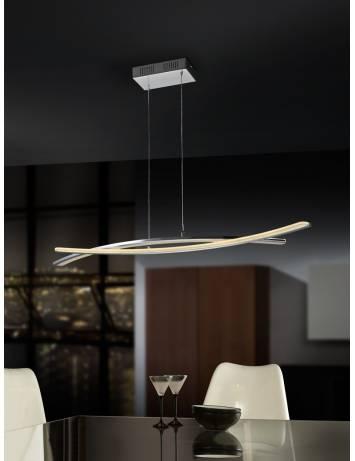 LUSTRA LED LINUR 736543 DESIGN MODERN - SCHULLER