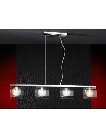 LUSTRA LED ECLIPSE 506514 - DESIGN MODERN - SCHULLER