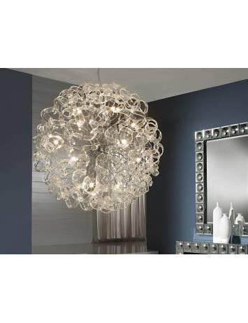 LUSTRA LED NOVA 541450 DESIGN MODERN - SCHULLER