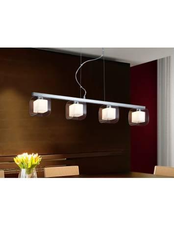 LUSTRA LED CUBE 183431 DESIGN MODERN - SCHULLER