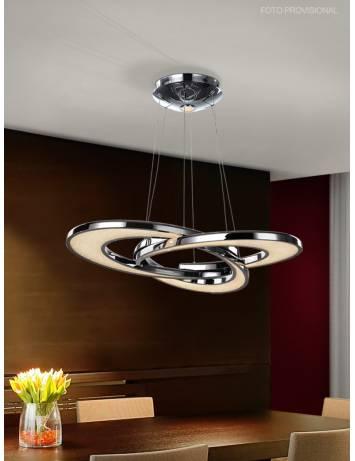 LUSTRA LED ANISIA 447510 DESIGN MODERN SCHULLER