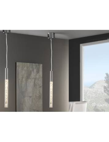 PENDUL LED EXCLUSIV MODEL 2015 COSMO 827746 - DESIGN MODERN - SCHULLER