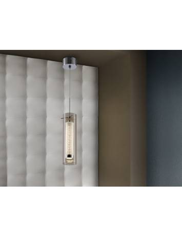 PENDUL LED ZILA 860627 DESIGN MODERN  - SCHULLER