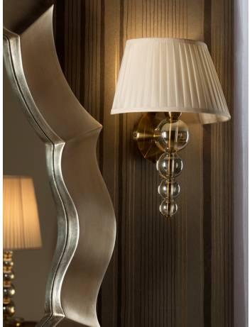 APLICA LED MERCURY 663618 - DESIGN MODERN - SCHULLER