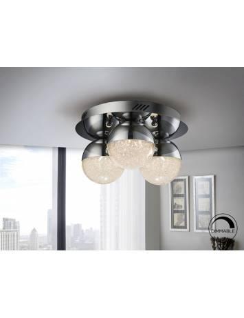 PLAFONIERA LED SPHERE 794017 DESIGN MODERN - SCHULLER