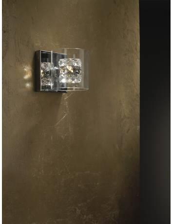 APLICA LED FLASH 391218 - DESIGN MODERN - SCHULLER