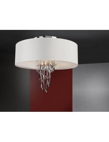 PLAFONIERA LED DOMO 69441581 / 7608 DESIGN MODERN -  SCHULLER