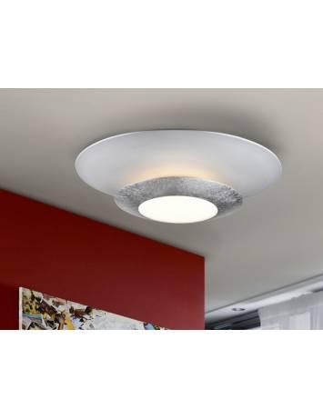 PLAFONIERA LED HOLE 148193 DESIGN MODERN - SCHULLER