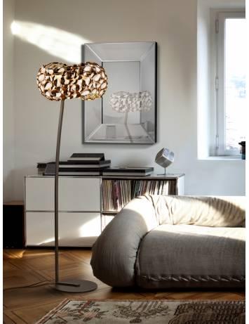 LAMPADAR ELEGANT LED NARISA 266616N - DESIGN MODERN - SCHULLER