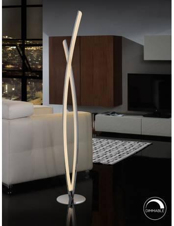 LAMPADAR LED LINUR 736210 - DESIGN MODERN - SCHULLER
