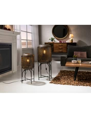 LAMPADAR LED MARA 453108 - DESIGN VINTAGE - SCHULLER