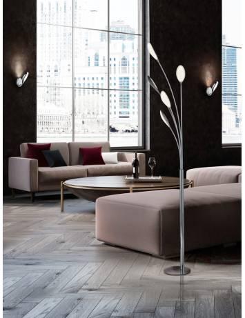 LAMPADAR LED LUCILA 324281 - DESIGN MODERN - SCHULLER