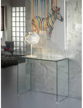 CONSOLA GLASS, COD 552431, STIL MODERN SCHULLER