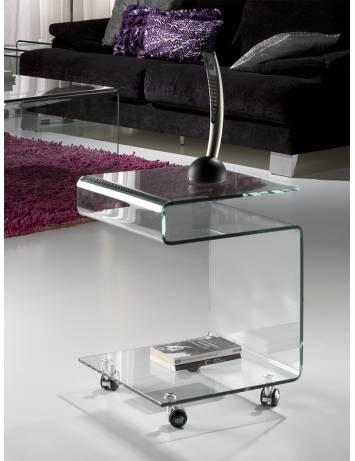 MASUTA GLASS, COD 552522, STIL MODERN SCHULLER