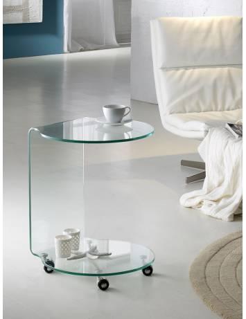 MASUTA GLASS, COD 552672, STIL MODERN SCHULLER