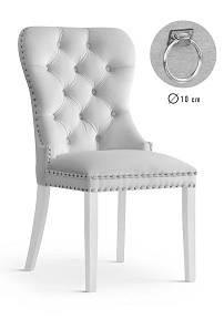 Scaunele Madame - un deliciu pentru iubitorii designului clasic și rafinat - poze oferite de client